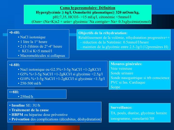 osmolarité définition simple