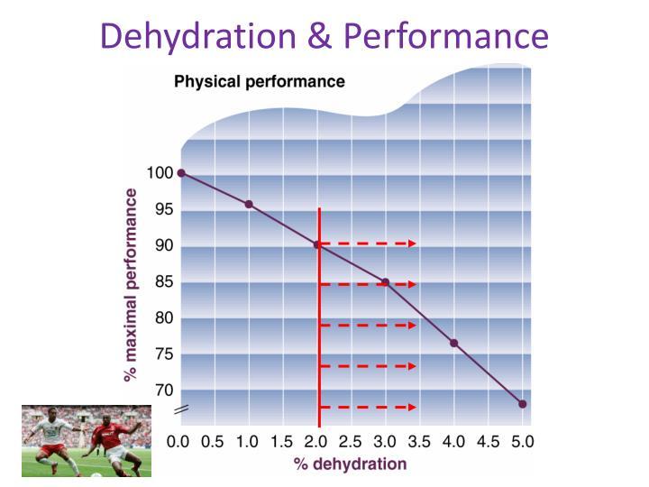 Dehydration & Performance