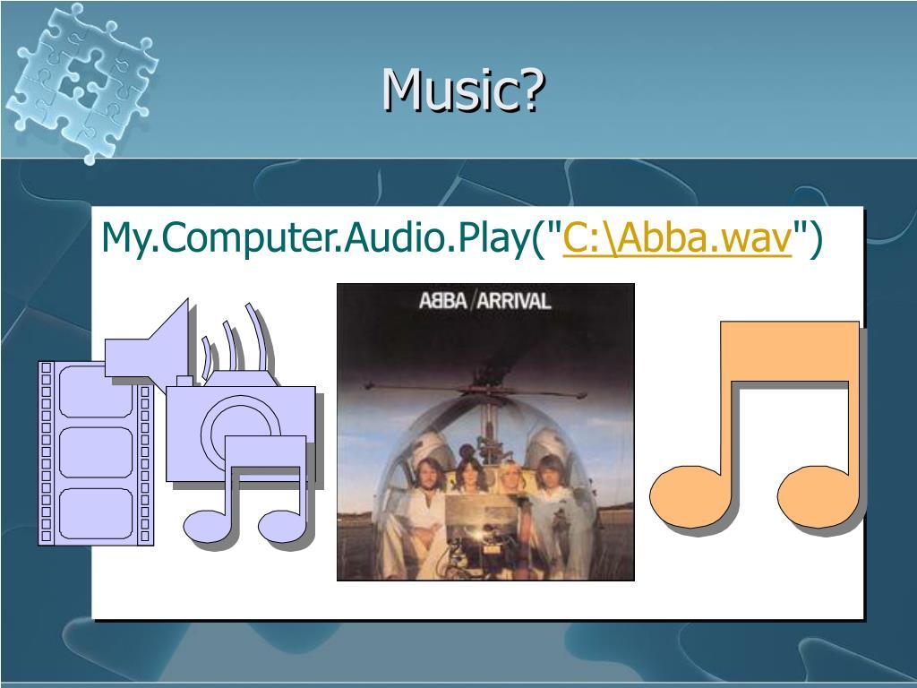 Music?