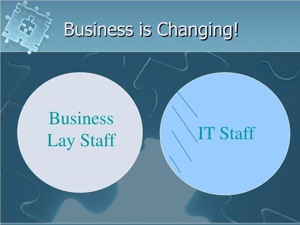 Business Lay Staff