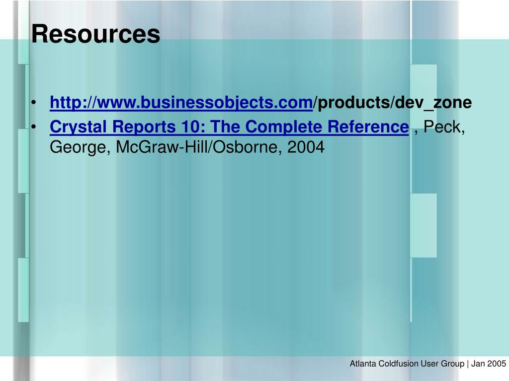 http://www.businessobjects.com