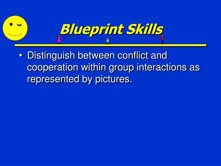 Blueprint Skills