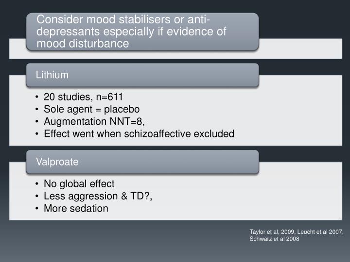 Taylor et al, 2009,