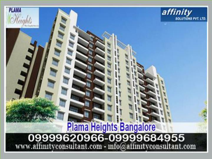 Plama group 09999620966 plama builder bangalore