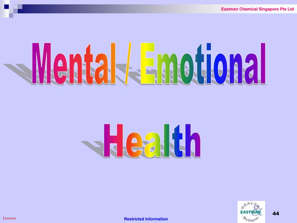 Mental / Emotional