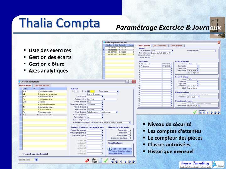 Thalia Compta