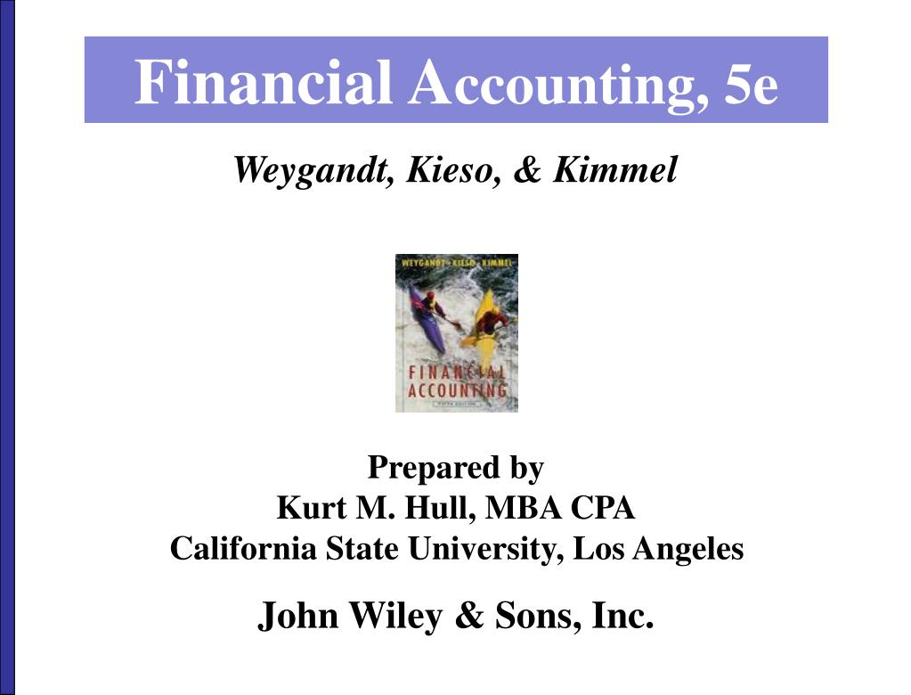 Financial A