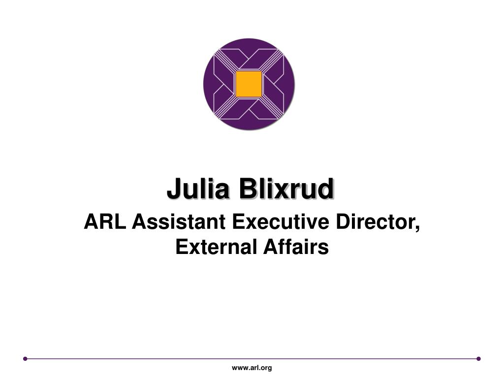 Julia Blixrud