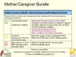 mother caregiver bundle