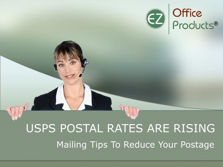 Mailing tips to reduce your postage l.jpg