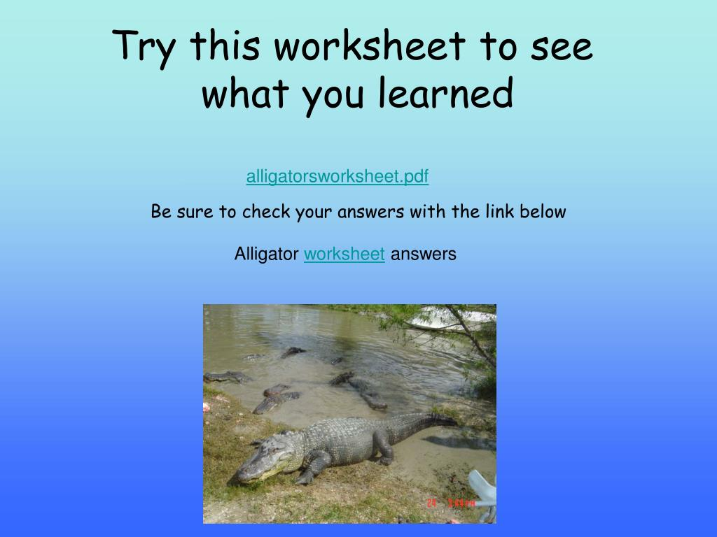 Try this worksheet to see