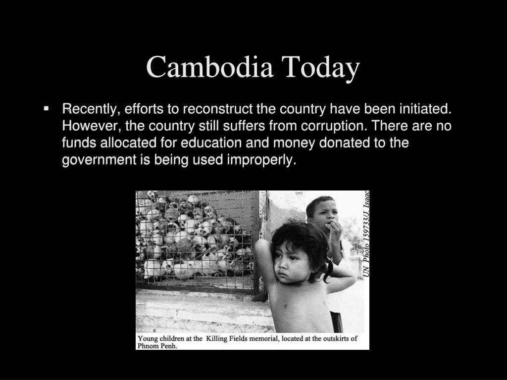 Cambodia Today