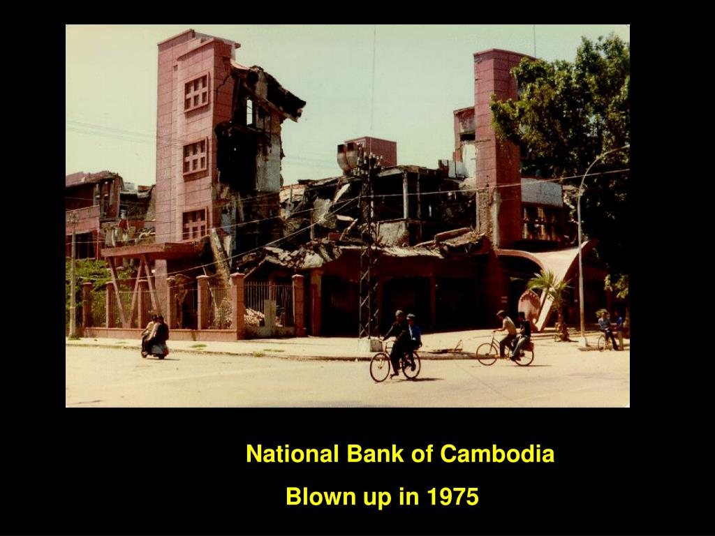 National Bank of Cambodia