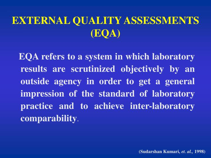 External quality assessments eqa l.jpg