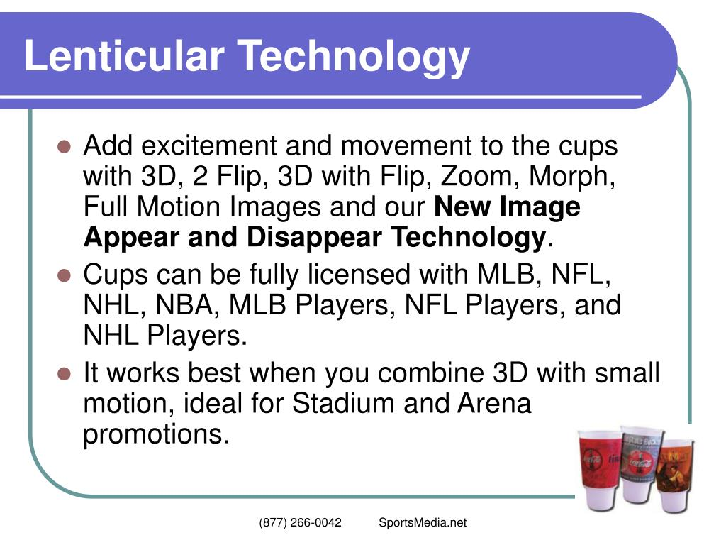 Lenticular Technology
