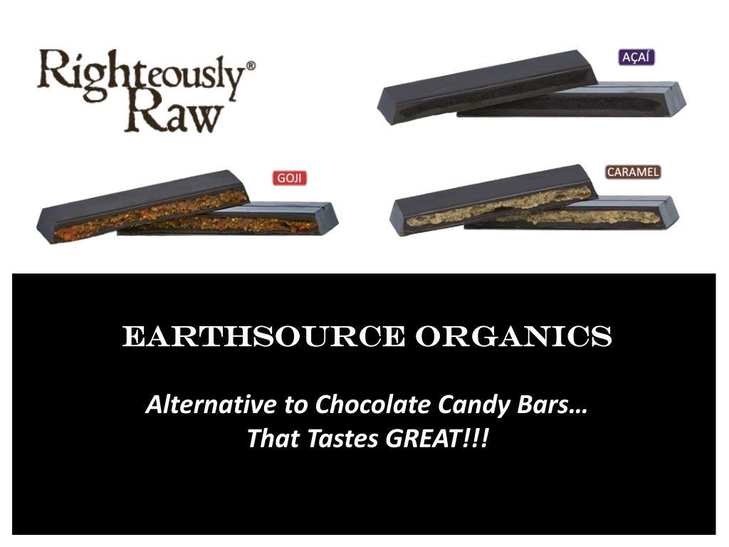 Earthsource Organics