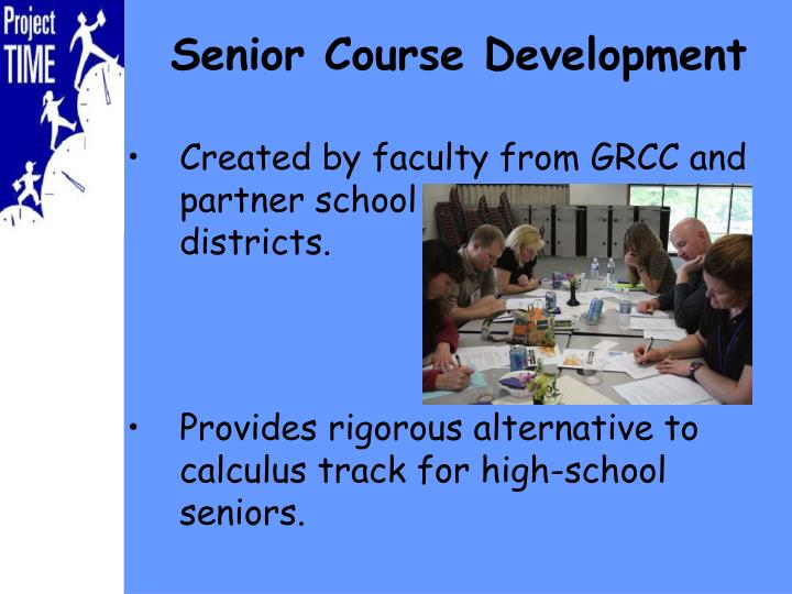 Created by faculty from GRCC and