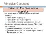 principios generales1