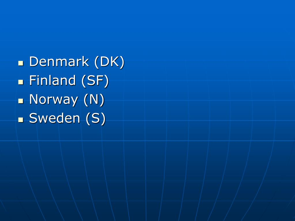 Denmark (DK)