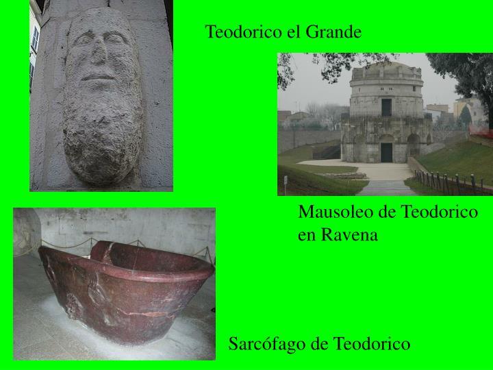 Teodorico el Grande
