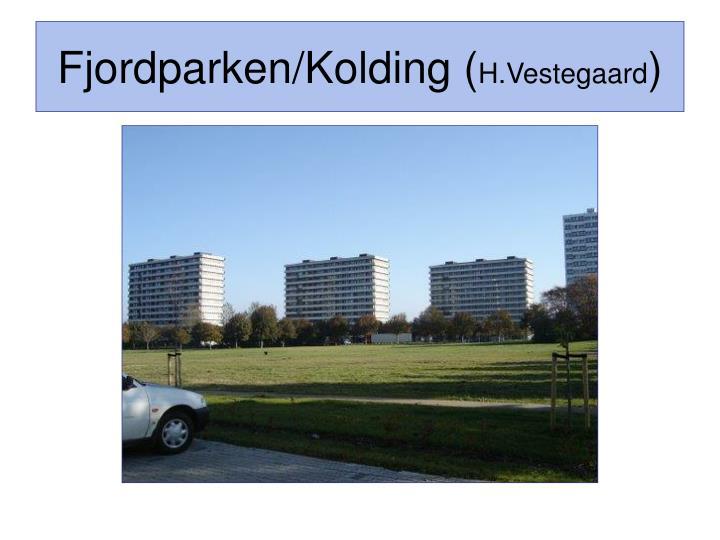 Fjordparken/Kolding (