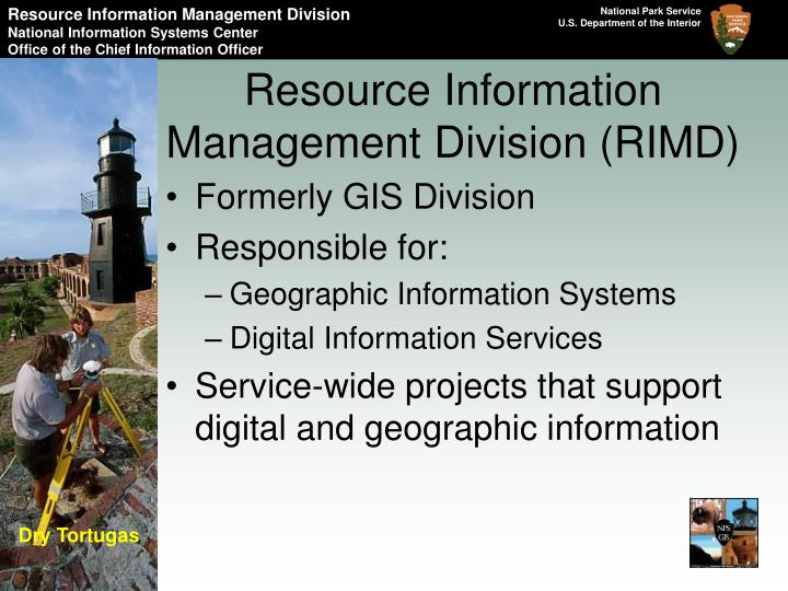 Resource information management division rimd l.jpg