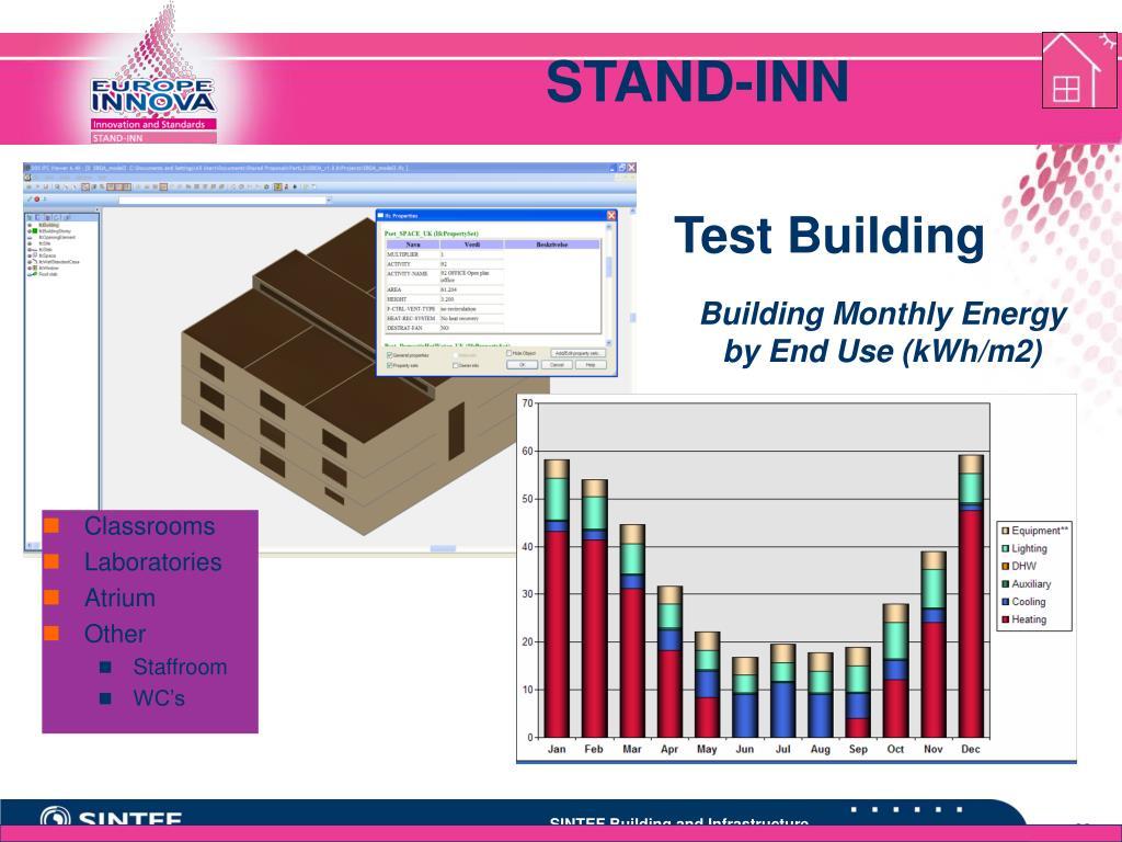Test Building