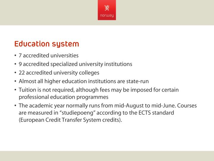 Education system3