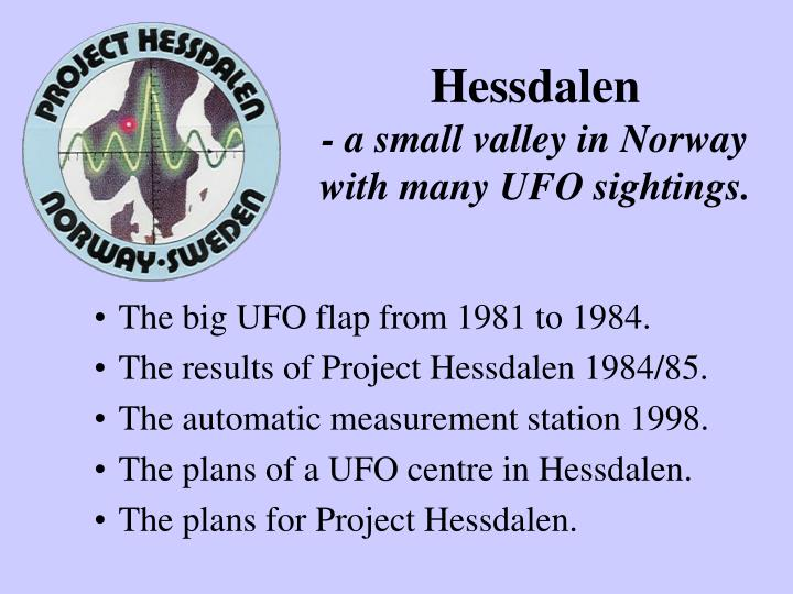 Hessdalen a small valley in norway with many ufo sightings l.jpg