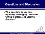 questions and discussion80