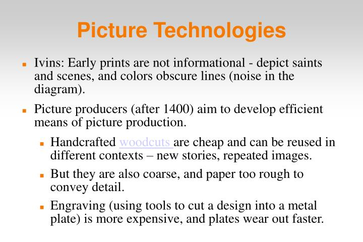 Picture Technologies