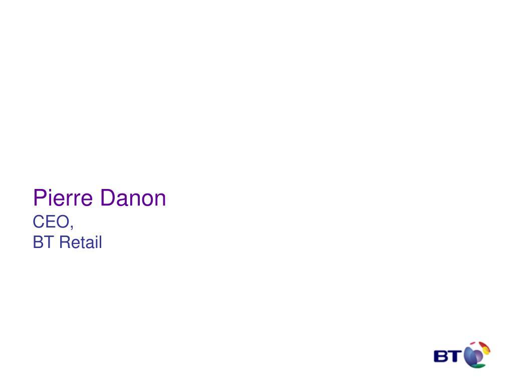Pierre Danon