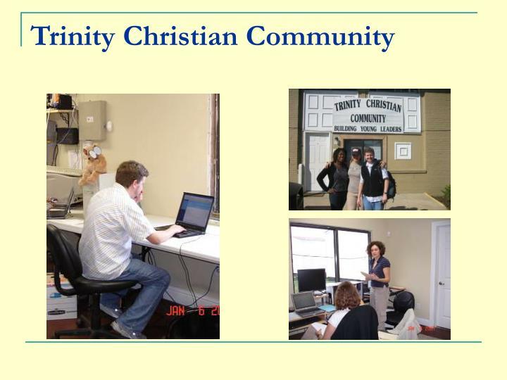 Trinity Christian Community