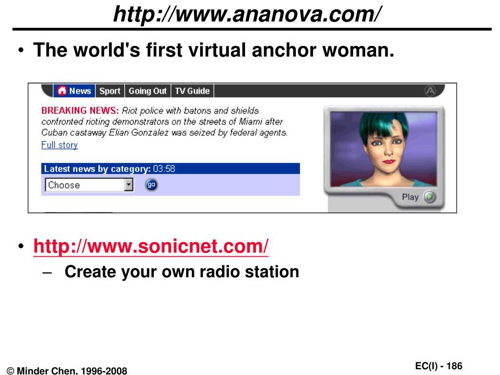 http://www.ananova.com/