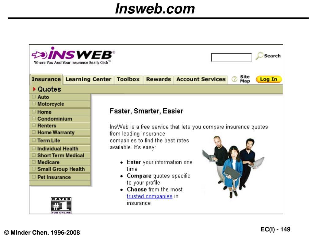 Insweb.com