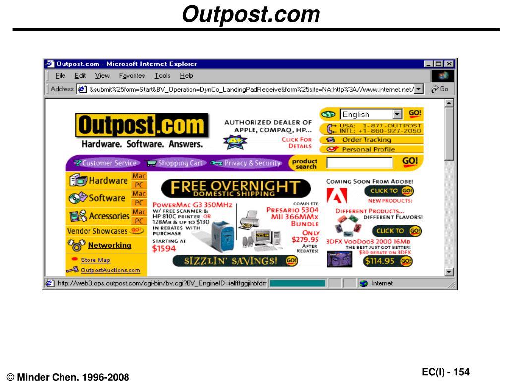 Outpost.com