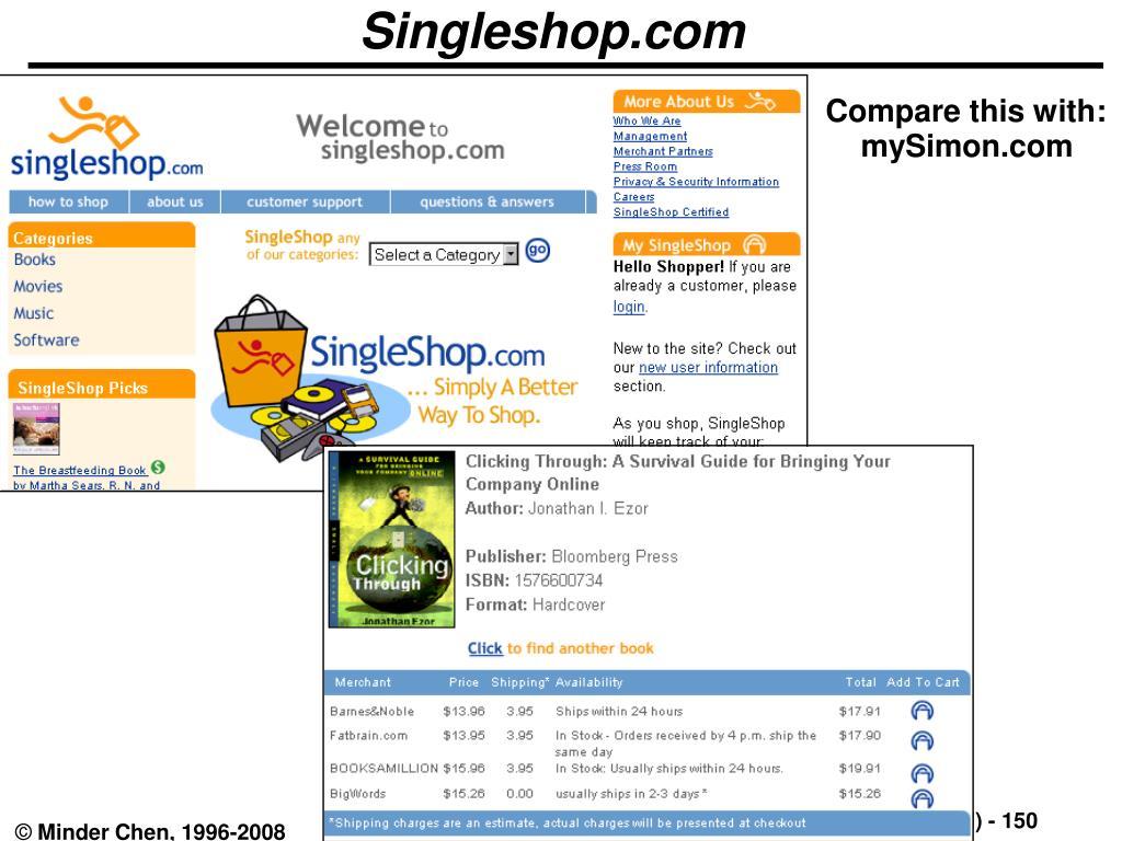 Singleshop.com