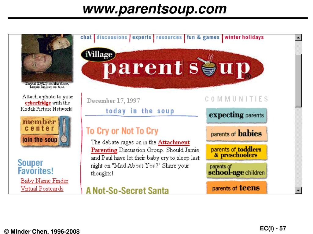 www.parentsoup.com