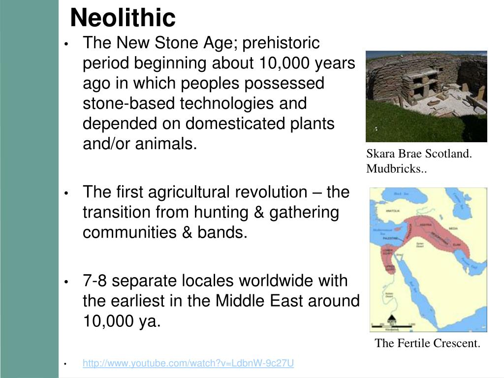 Neolithic