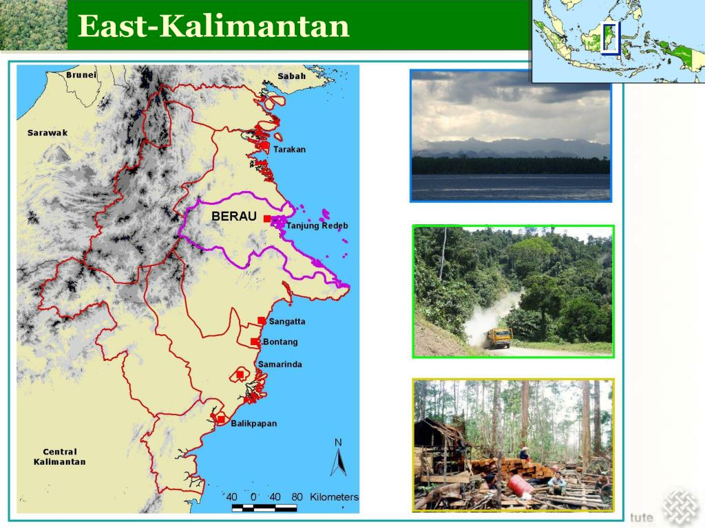 East-Kalimantan