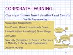 corporate learning22