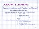 corporate learning24