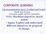 corporate learning36