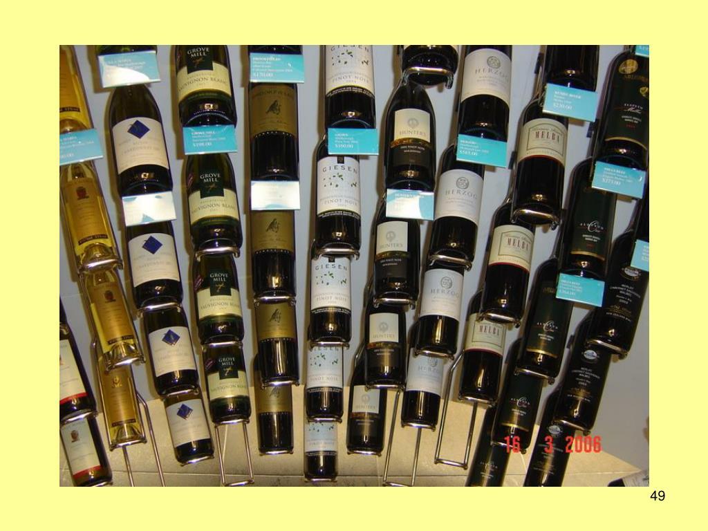 NZ wine in HK