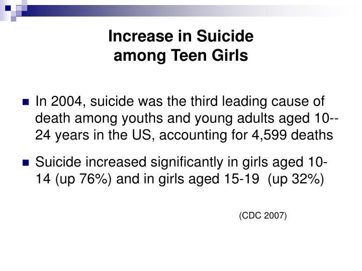 death among teen