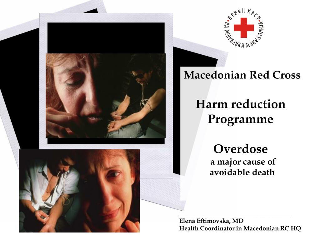 Macedonian Red Cross