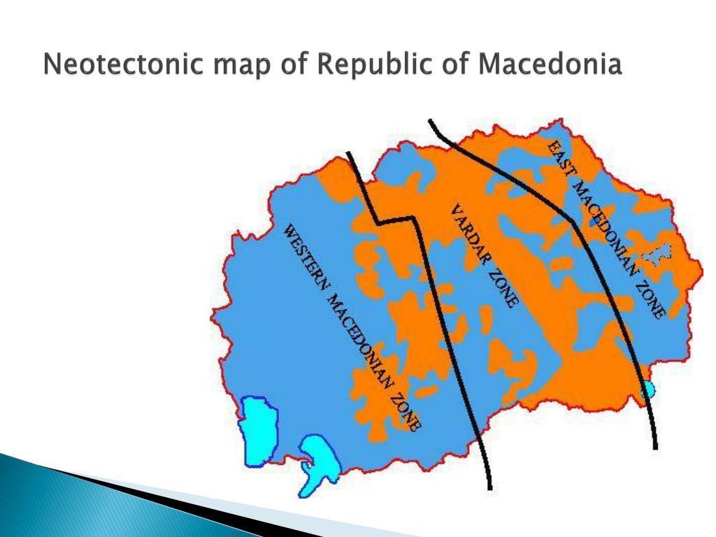 Neotectonic