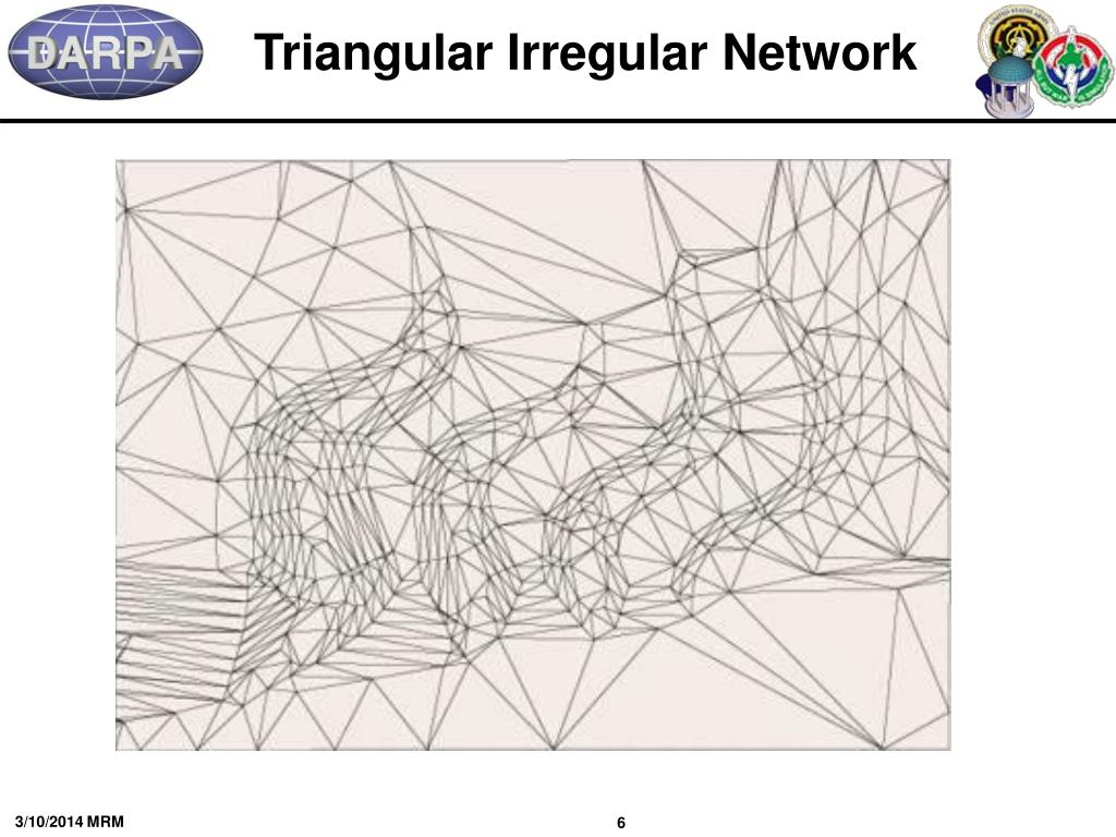 Triangular Irregular Network