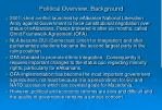 political overview background7
