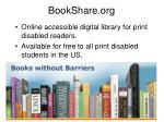 bookshare org